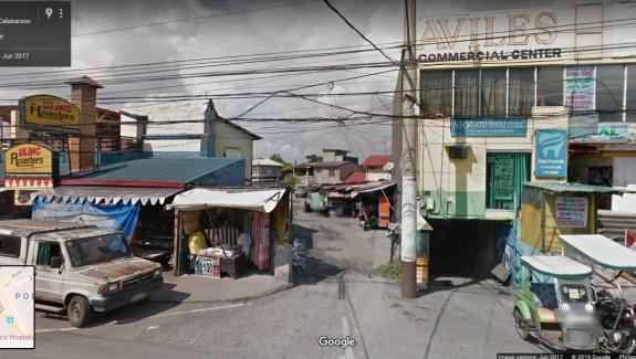 San Pedro lot 1 pic 2