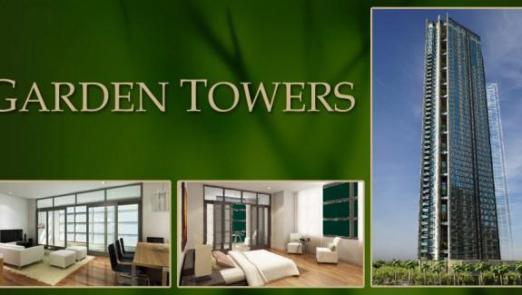 gardenstower